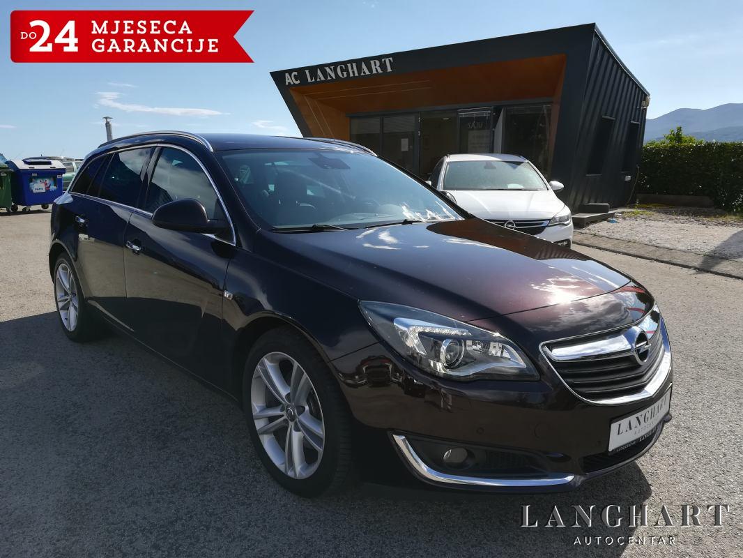 Opel Insignia ST 2.0 CDTI Cosmo FULL OPREMA, GARANCIJA