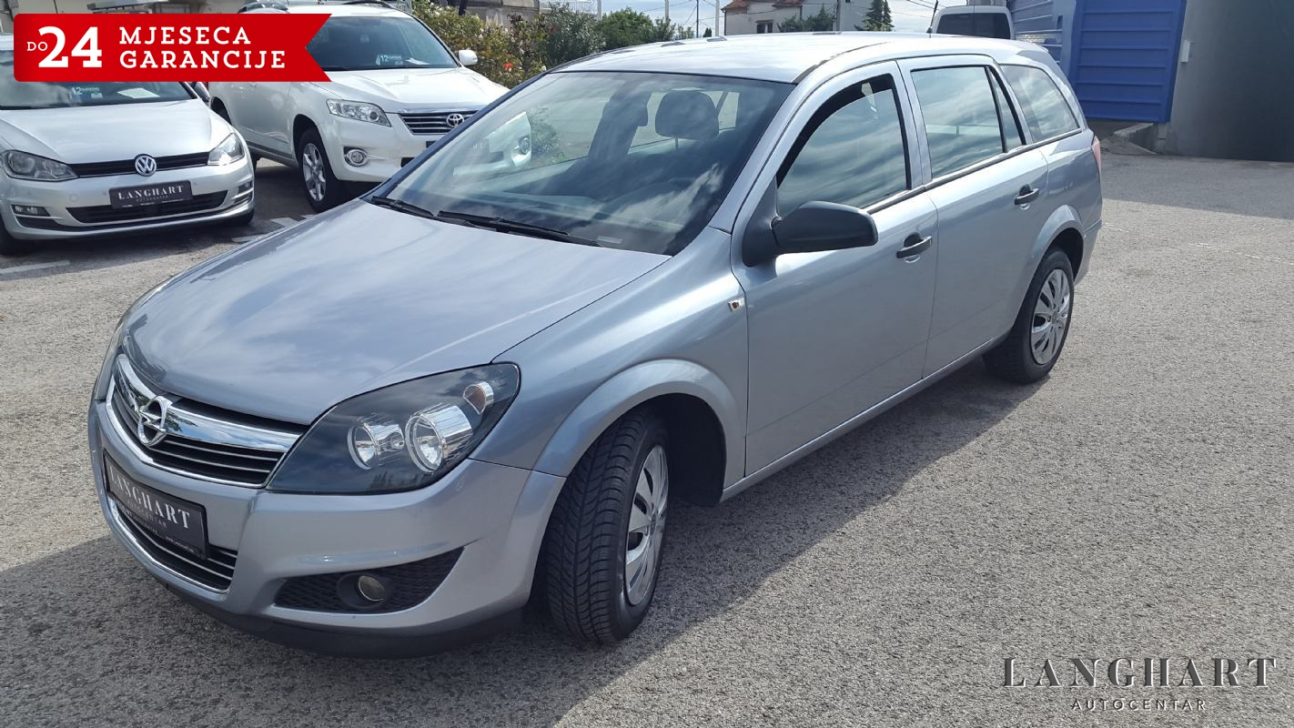 Opel Astra 1.6 16V  SW Automatic ,garancija do 2 godine,