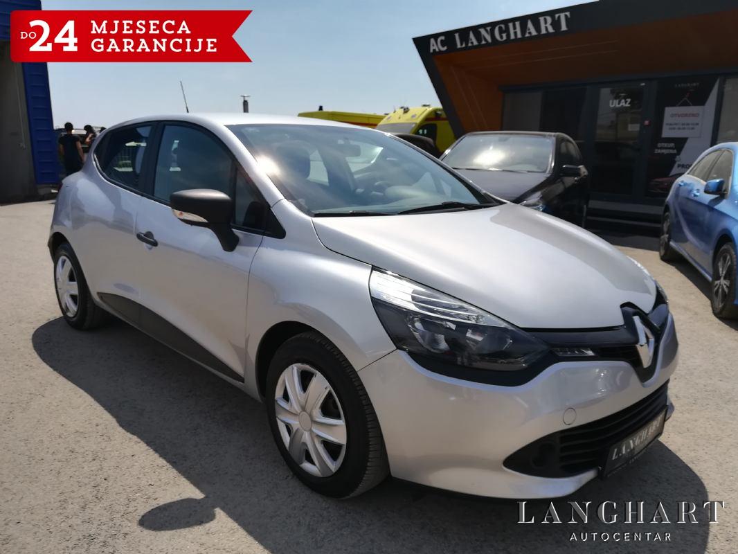 Renault Clio 1.5 DCI,1.vl.,servisna,reg.08/2019.g.,GARANCIJA