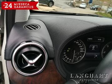 Mercedes B 180 CDi,Automatic, Xenon,Navi,Servisna,reg.11/2020