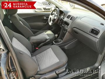 VW Polo 1.2 TDi,kupljen u HR ,1.vlasnik,reg.03/2021