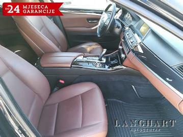 BMW 525 Touring xDrive,servisna,kupljen u HR