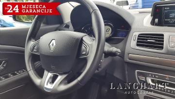 Renault Megane 1.5 DCi,Navigacija,led,1vl,Garancija do 24 mjeseci