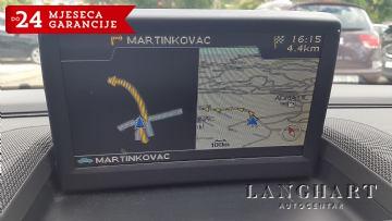 VOLVO V50 DRIVe Momentum,Navi, garancija do 24 mjeseca