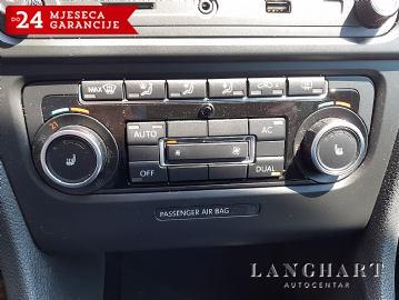 VW Golf VI 1.6 TDI GT-Line,Automatska-klima,alu,servisna,reg