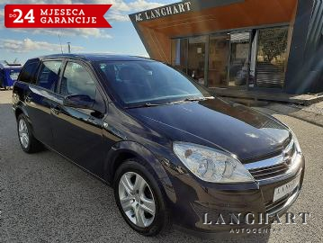 Opel Astra SW 1.7 CDTi,