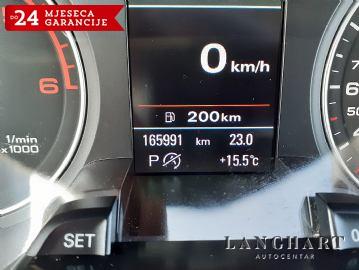 A4 Allroad Quatro 2.0 tdi 140kw 2014/15,reg.24.07.2021,servisna