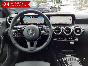 Mercedes A180d automatic,Widescreen Cocpit,LED,Navi,Kamera