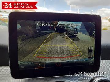 Mercedes-Benz GLA 220d 4-Matic,Urban,Navi,Kamera,Servisna