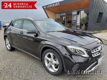 Mercedes GLA 200 d Urban,automatik,.,servisna,,navi,,Led,tvornička kuka