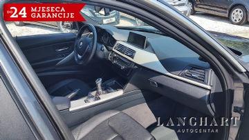 BMW 318d,Touring,Bi-Xenon,Navigacija,1vl,Garancija do 24 mjeseci