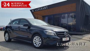 Mercedes A klasa 200 CDI,Navigacija,Automatska-klima,1vl,Garancija do 24 mjeseci