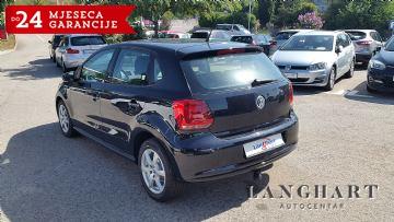 VW Polo 1,2, Automatska-klima, 1vl, servisna, Garancija do 2 god., AKCIJA