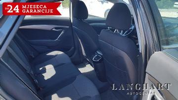 Hyundai i40 1,7 CRDi 115 Lounge 1.vl, servisna GARANCIJA DO 24 MJ .