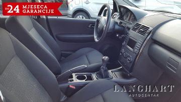 Mercedes A klasa 180 CDI, 6 brzina, servisna, PDC x 2, reg.12/2017.g.