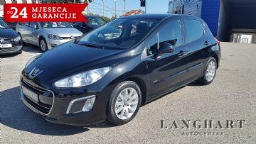 Peugeot 308 1.6 HDI Sportium,112 KS,servisna,reg.27.02.2018.g.