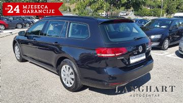 VW Passat SW 1.6 TDI 120 KS,1.vl.,NAVI,PDCx2,GARANCIJA do 2 GOD.