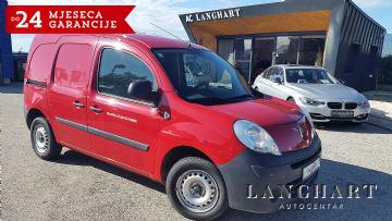 Renault Kangoo 1.5 Dci,klima,1vl,kupljen u HR.<br>