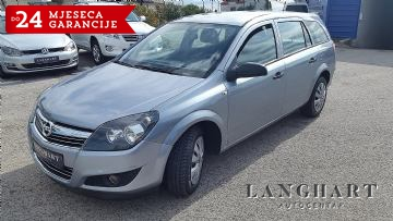 Opel Astra 1.6 16V  SW Automatic <br>reg.03/2018,garancija do 2 godine,