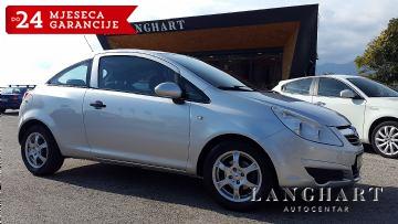 Opel Corsa 1.4 16V,Klima,64.000,Servisna,reg.do 08/2018,Garancija do 24 mjeseci
