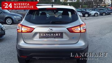 Nissan Qashqai 1.5 DCi,6 brzina,Navigacija,1vl.Garancija do 24 mjeseci<br>Poklon polica osiguranja