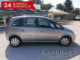 Opel Meriva 1,7 DT
