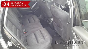 Mazda 6 SW 2.2 CD 175 KS Revolution,1.vl.,servisna,NAVi,xenon,alu 19,Bose,GARANCIJA do 24 MJESECA