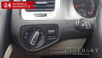 VW Golf VII Variant 1.6 TDI Comfortline, Navi, GARANCIJA DO 24 MJESECA<br>Poklon polica osiguranja