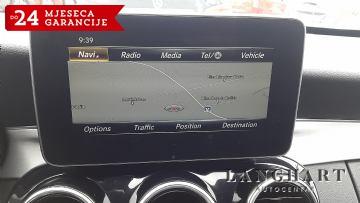 Mercedes C220 CDI T Avantgarde automatik,1.vl.,servisna,FULL OPREMA,GARANCIJA