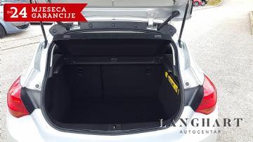 Opel Astra J 1.6 CDTI, led, navi, sportska sjedala, servisna, GARANCIJA