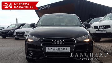 Audi A1 1.2 TFSi Attraction,1vlasnik,Servisna,108.000km,kupljen u HR.