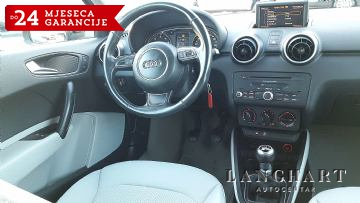 Audi A1 1.2 TFSi Attraction,1vlasnik,Servisna,108.000km,kupljen u HR.