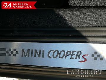 Mini Cooper SD Countryman 143ks,Navi;koža,1vlasnik,Servisna,Garancija do 24 mjececi
