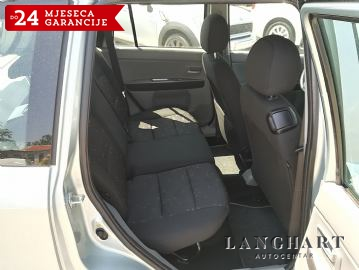 Mazda 2 1.25i,TE  klima,servisna