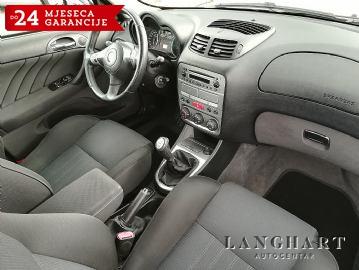 Alfa 147 1.6 16V TS,1.vl.,servisna,alu 17,reg.23.01.2019.g.,kupljen u HR