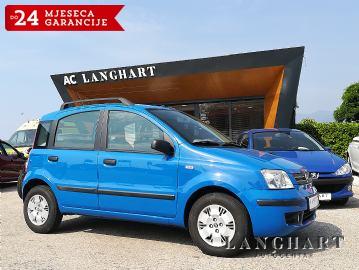Fiat Panda 1.2 Emotion,Klima,1.vlasnik,104.900km