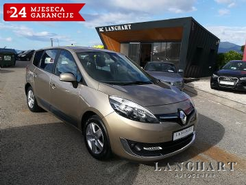 Renault Grand Scenic 1.5 DCi,Dynamique 110ks,7sjedala,Navi,Led,Garancija do 24 mjeseci
