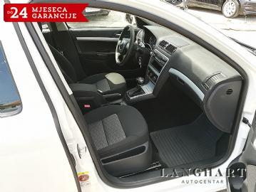 Škoda Octavia 1.6 TDI SW DSG, alu,pdc,reg.03/2019.g.