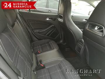 Mercedes GLA 200 CDI,AUTOMATIC,AMG,1vlasnik,27.700km,Garancija do 24 mjeseci