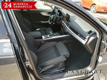 Audi A4 2.0 TDI,S-tronic,Navigacija,Bixenon,1vlasnik,76.300km,Servisna,Garancija do 24 mjeseci