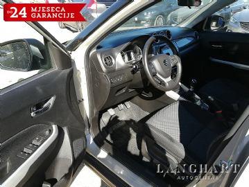Suzuki Vitara 1.6 DDIS,Automatska-klima,NAVI,Alu,Kamera,1vlasnik,43.200km,Servisna.Tvorničkog Garancija do 10/2019