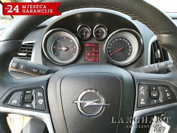 Opel Astra J 1.7 CDTi,Enjoy,Tourer,Navi,Servis,Garancija