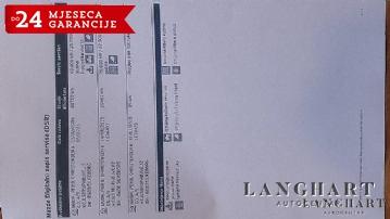 Mazda 6 SW 2.2 CD,1.vl.,servisna,NAVi,alu,GARANCIJA do 24 MJESECA