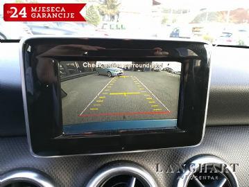 Mercedes A klasa 160 CDI,URBAN,Xenon,,Alu,reg.do01.2019.