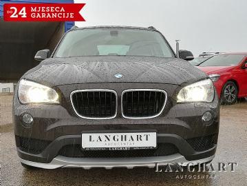 BMW X1 s-Drive 18d,Bixenon,Navi,1vlasnik,102.850km,servisna
