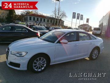 Audi A6 2.0 TDI,Redizajn,Xenon Led,1vl.67.000km,Servisna,Garancija do 24 mjeseci