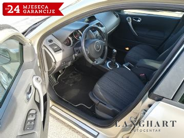 Renault Megane 1,5 dCi Sport,1.vl.,servisna,kupljen u HR