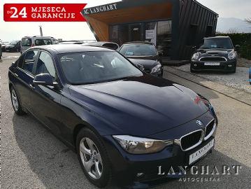 BMW 320 d 120 KW F1 AUTOMATIK,Navigacija,servisna,GARANCIJA