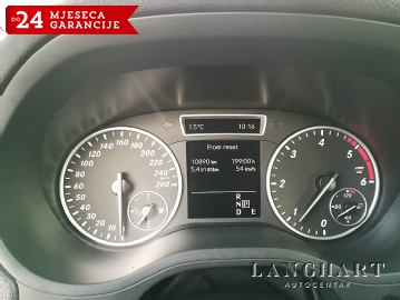 Mercedes B klasa 180 Cdi ,Automatic,1.vl.,servisna,XENON+LED,NAVI,Garancija
