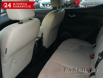 Nissan Qashqai 1.5 DCI,Tekna,1vlasnik,101.850km,Garancija do 24 mjeseci